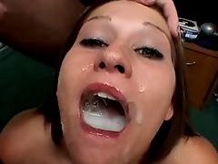 Classic cum swallow by Astrid