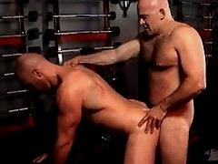 Gym Fuck