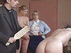Uniform Porn Tubes