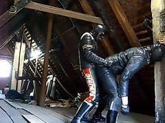 Leatherbiker