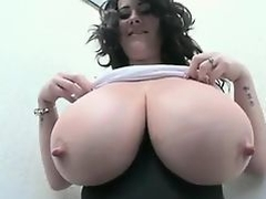 BRITISH HUGE TITS