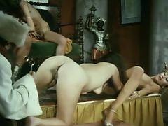 Josefine Mutzenbacher 3