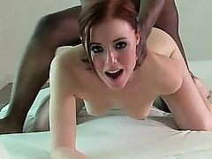Addicted to black cum