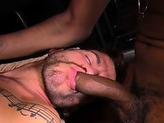 Amateurs jizz with bbcs