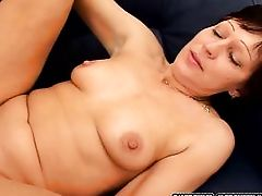 hairy pussy granny gets a load @ i was 18 50 years ago #06